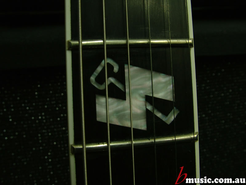 forever cached about jeff hanneman 39 s signature guitars. Black Bedroom Furniture Sets. Home Design Ideas